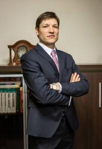 Radca prawny Tomasz Jarczyk